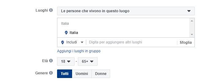 Facebook Ads Cos'è